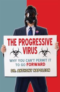 We Have to Stop this Progressive Virus